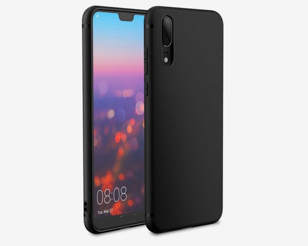 ЧехолHybrid Case для Huawei P20