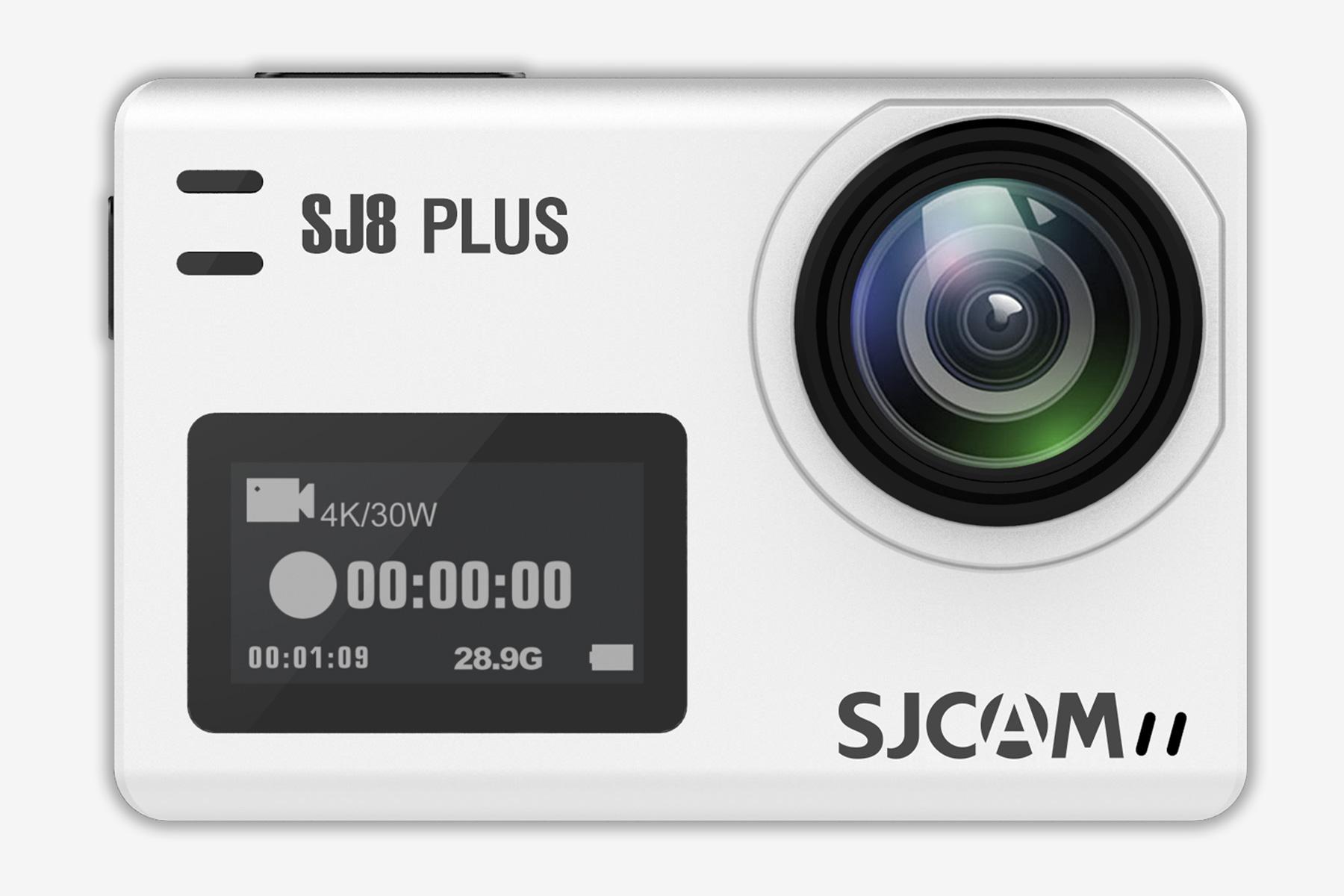 Экшн-камера SJCAM SJ8