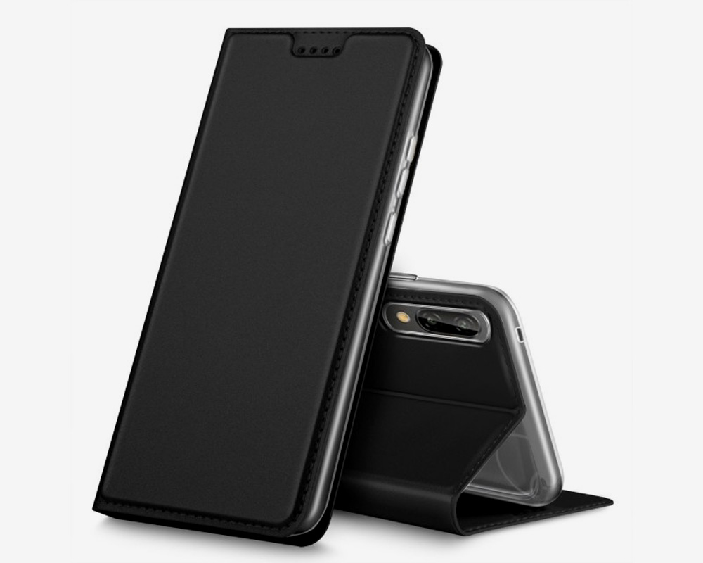 Чехол-подставка для Huawei P20