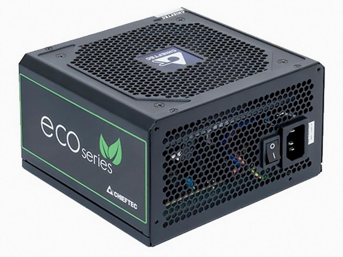 Блок питания Chieftec GPE-600S