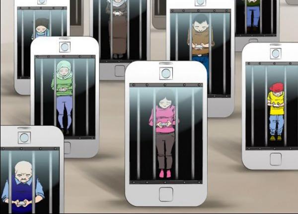 Как смартфоны меняют жизнь