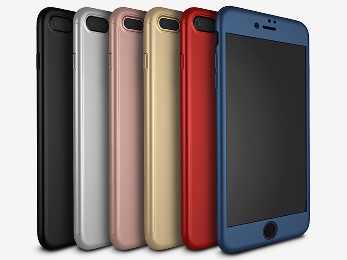 Чехол iPaky 360 Full для iPhone 7/8 Plus