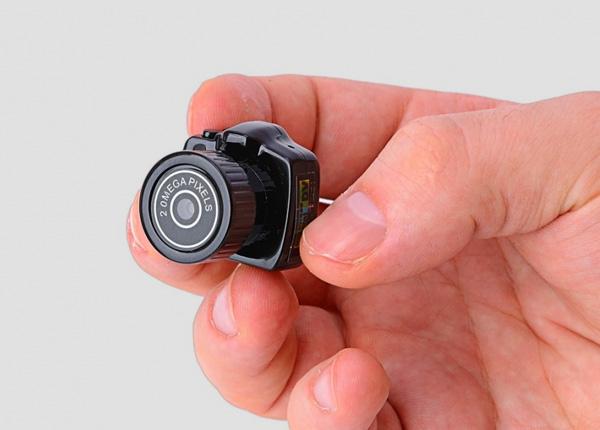 Мини видеокамеры Camix