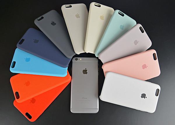 Чехлы для iPhone 8 Plus
