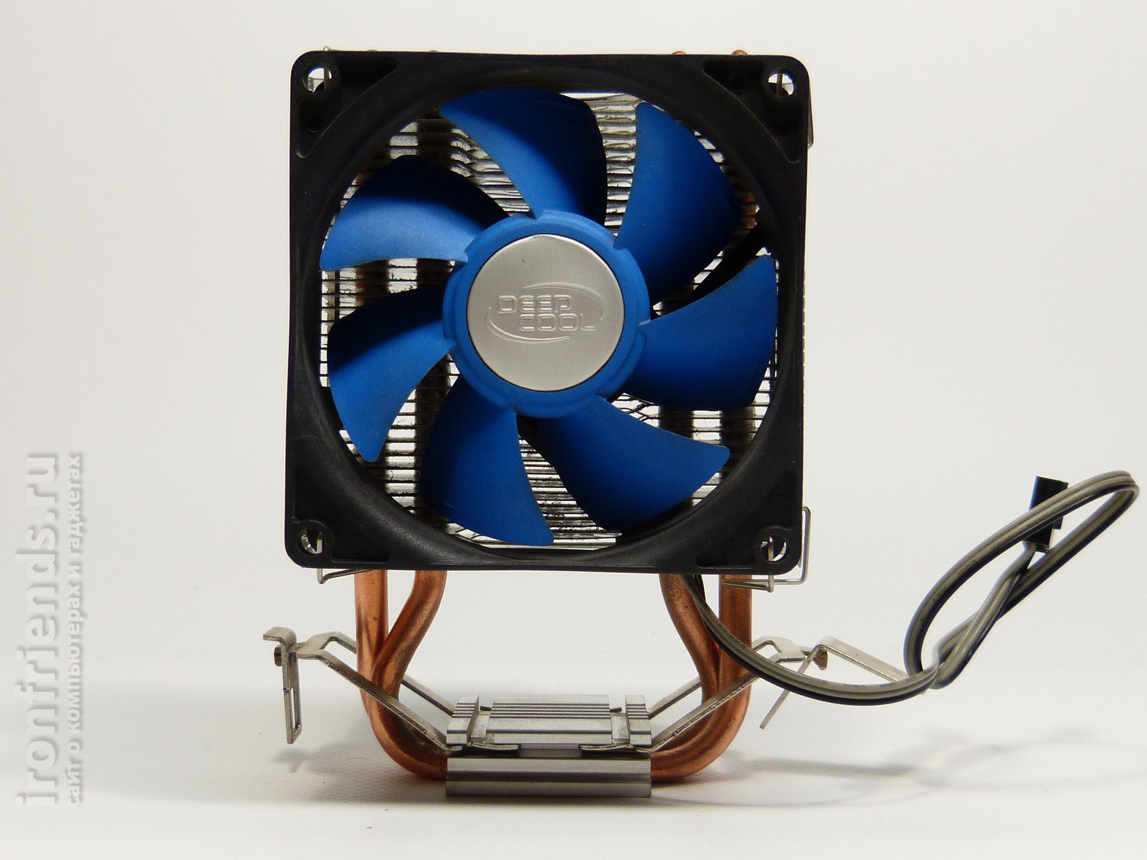 Кулер Deepcool Ice Edge Mini FS