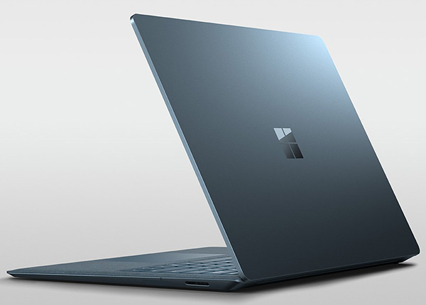 Microcoft Surface Laptop