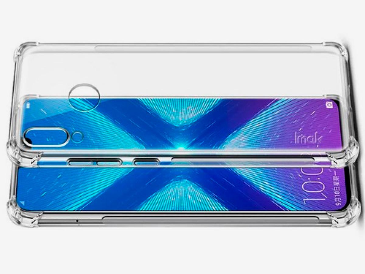 MAK чехол для Huawei Honor 8X