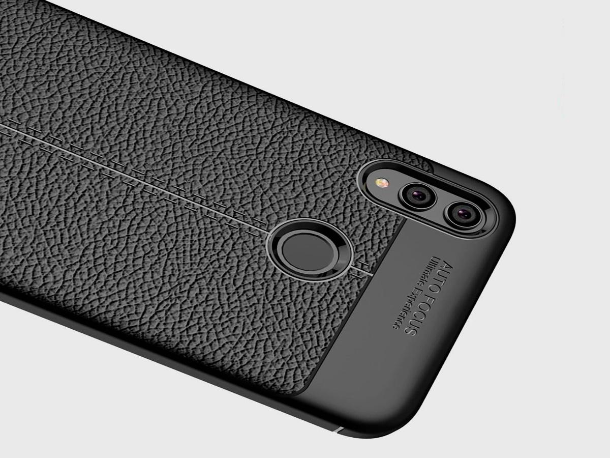 Силиконовый чехол-накладка для Huawei Honor 8X