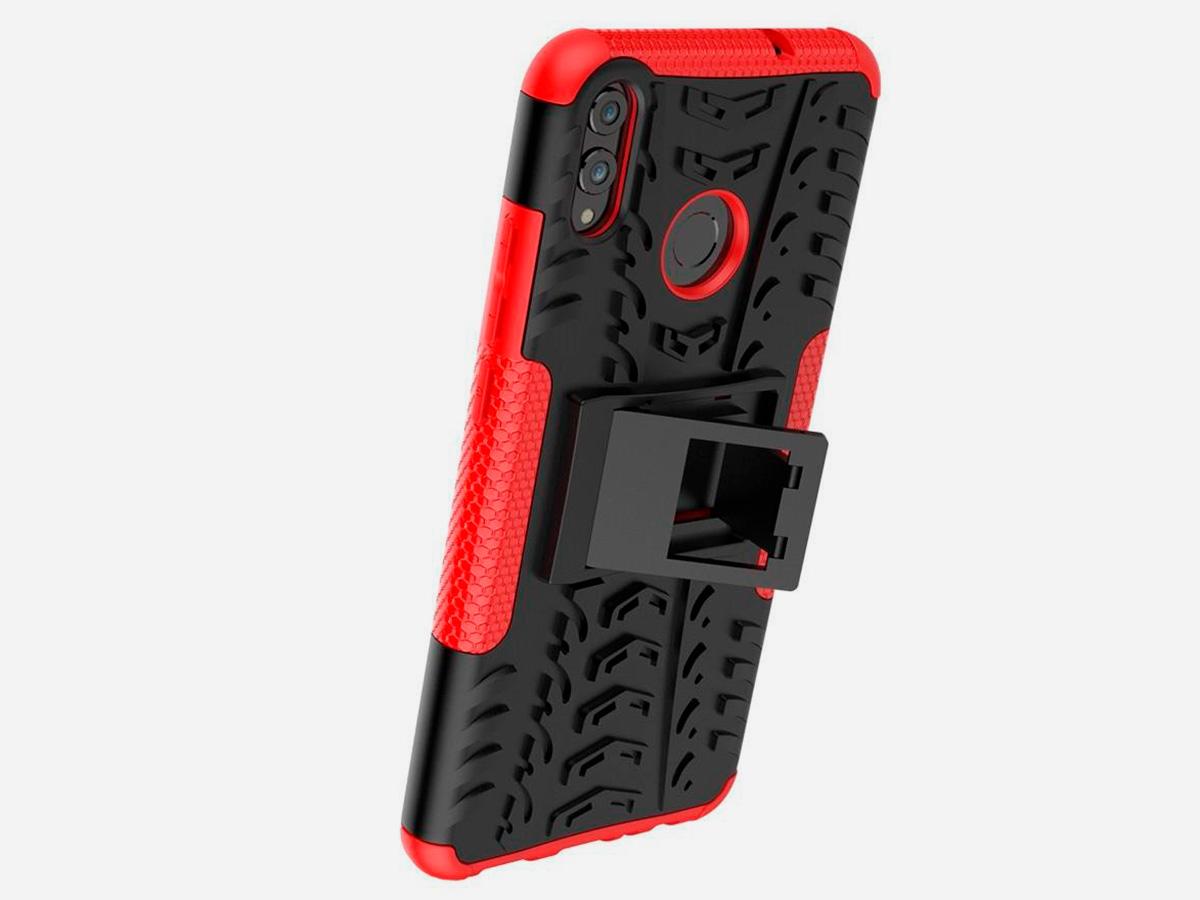Противоударный чехол для Huawei Honor 8X