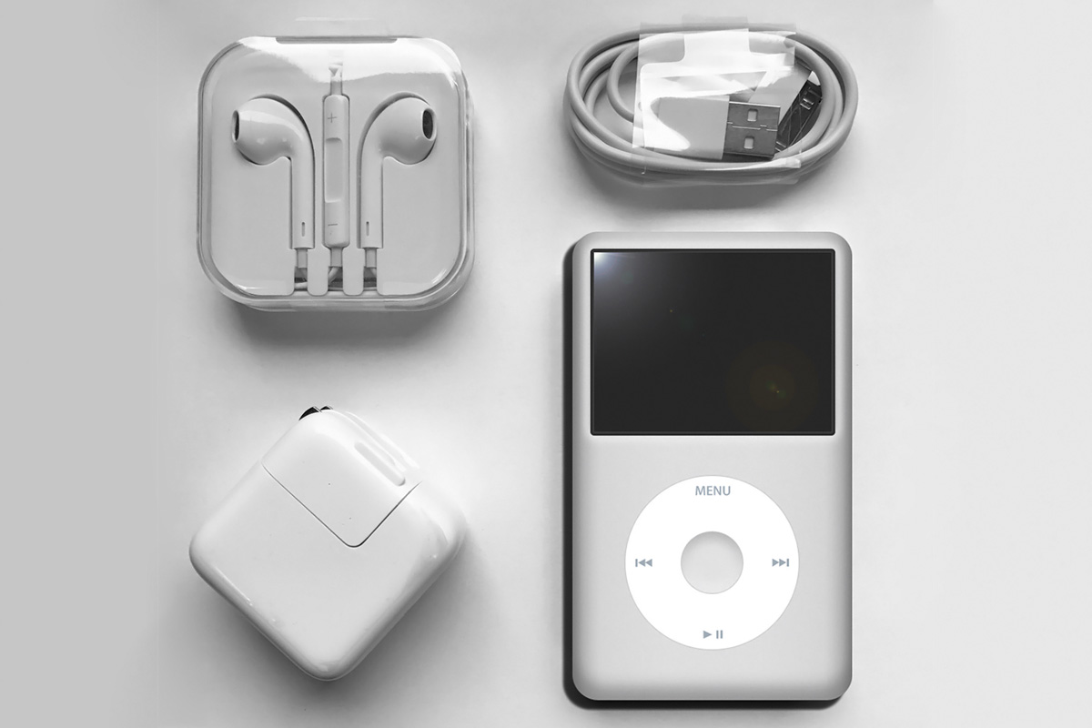 Apple iPod 40 GB