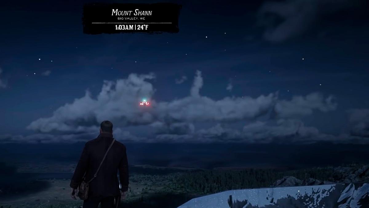 Пасхалки в Red Dead Redemption 2