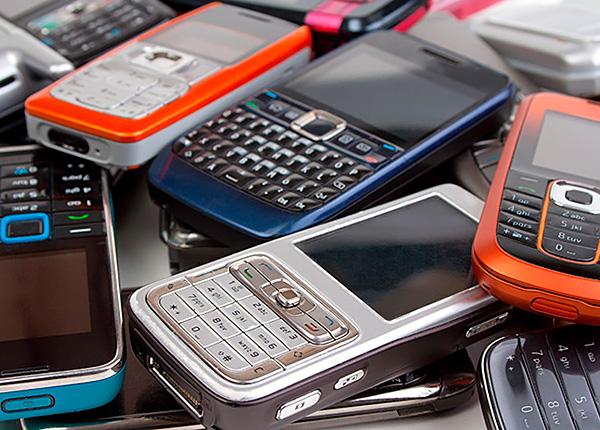 Неубиваемые телефоны
