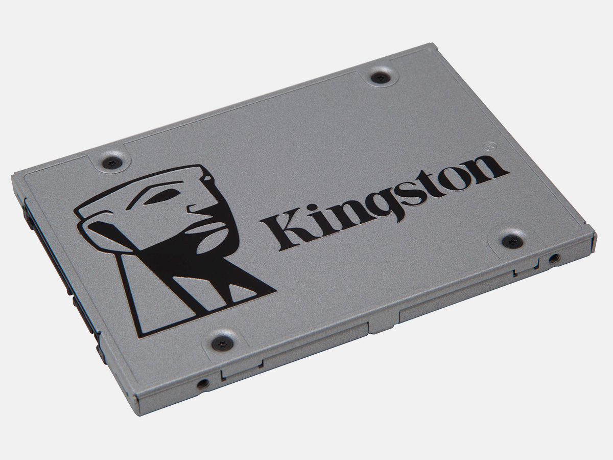 Kingston A400