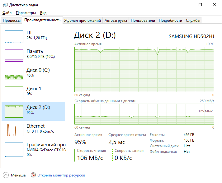 Установка игры на Samsung 970 Evo