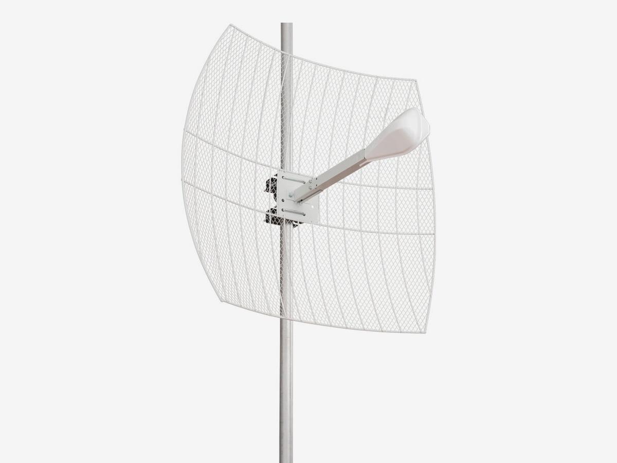 Передающая сотовая антенна