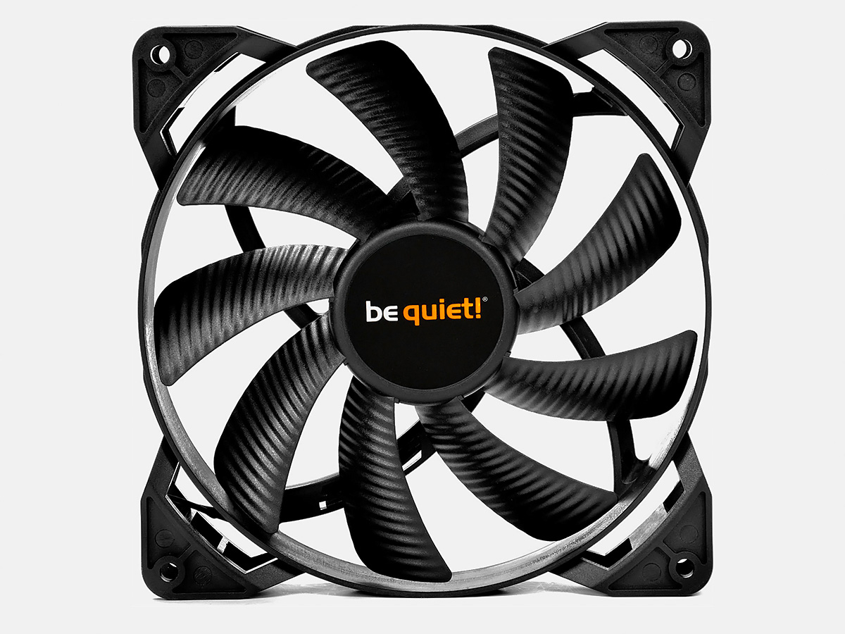 Вентилятор be quiet! Pure Wings 2