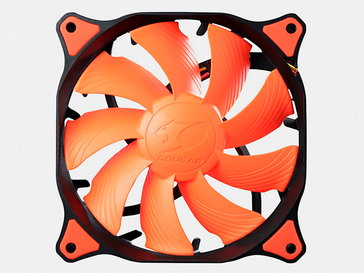 Вентилятор COUGAR VORTEX 120