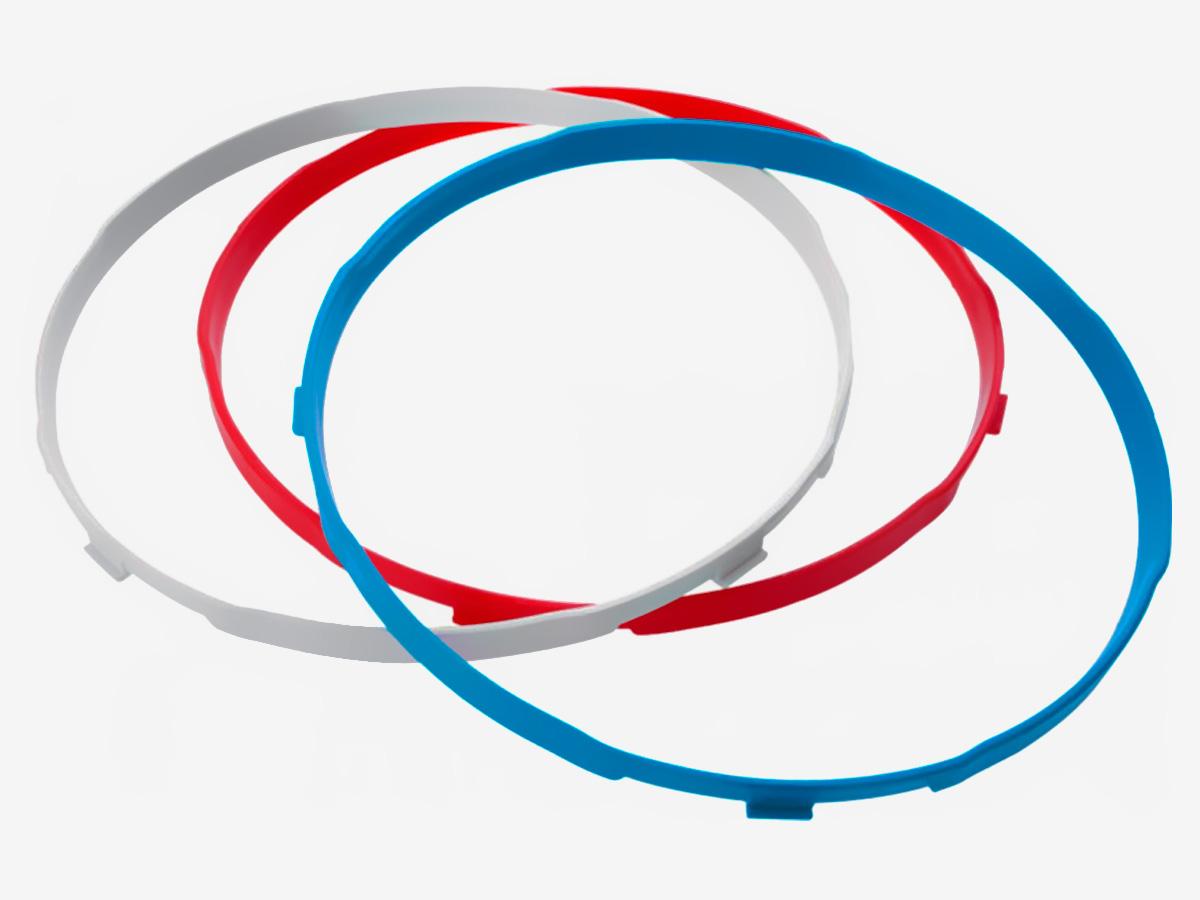 Сменные кольца для вентилятора Corsair