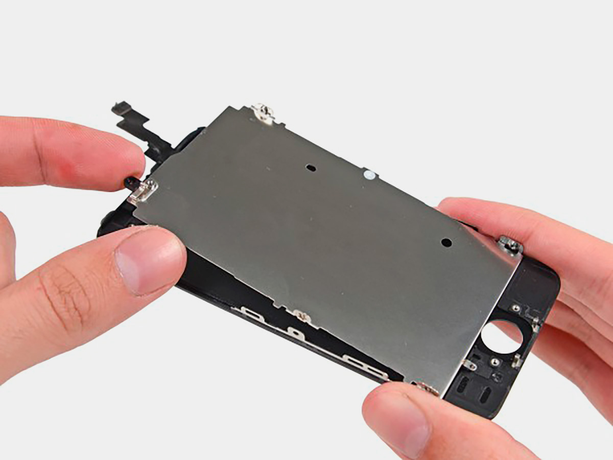Рамка дисплеяiPhone 4/4S
