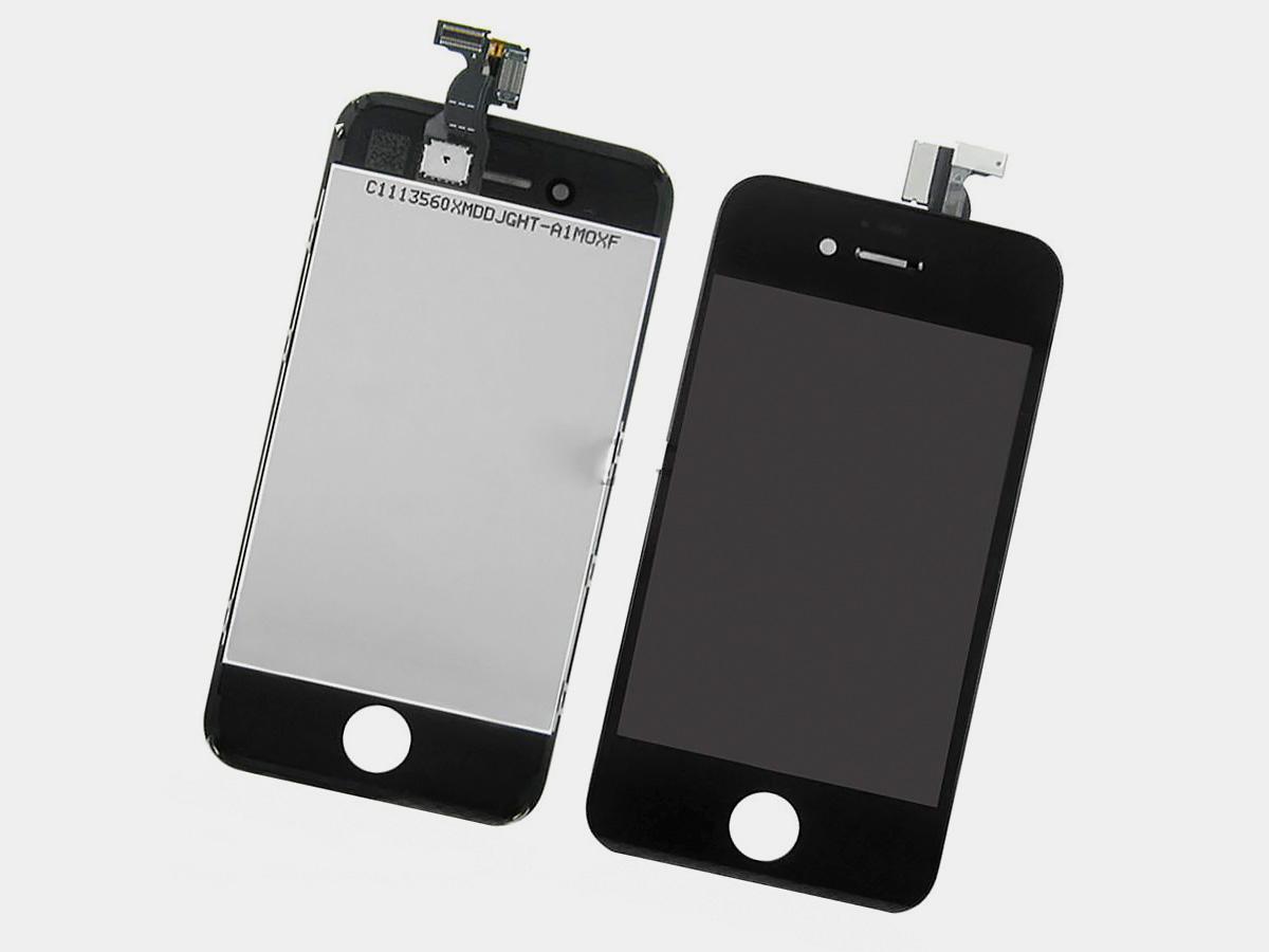 Оригинальный дисплей дляiPhone 4/4S