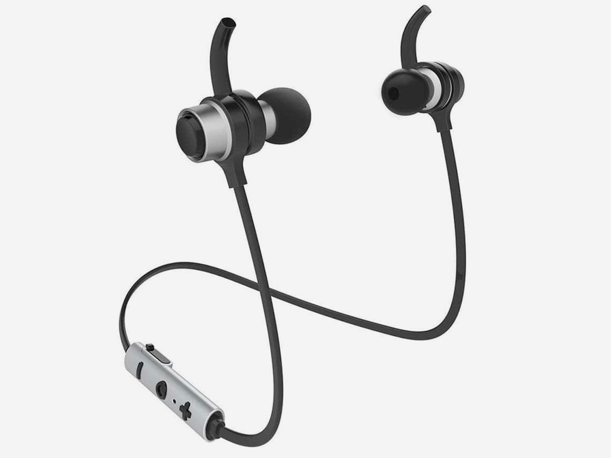 Bluetooth-гарнитура для музыки