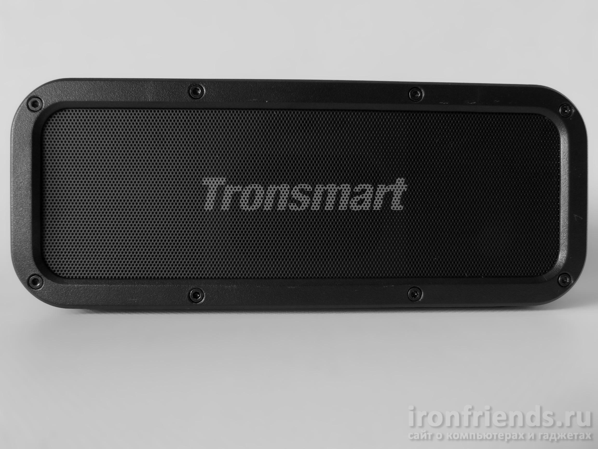 Колонка Tronsmart Element Force