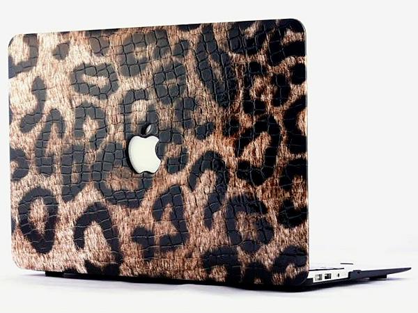 Леопардовый чехол