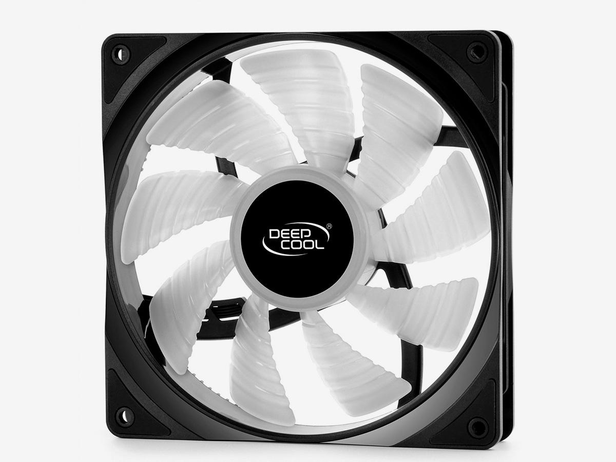 Вентилятор Deepcool 120 RGB