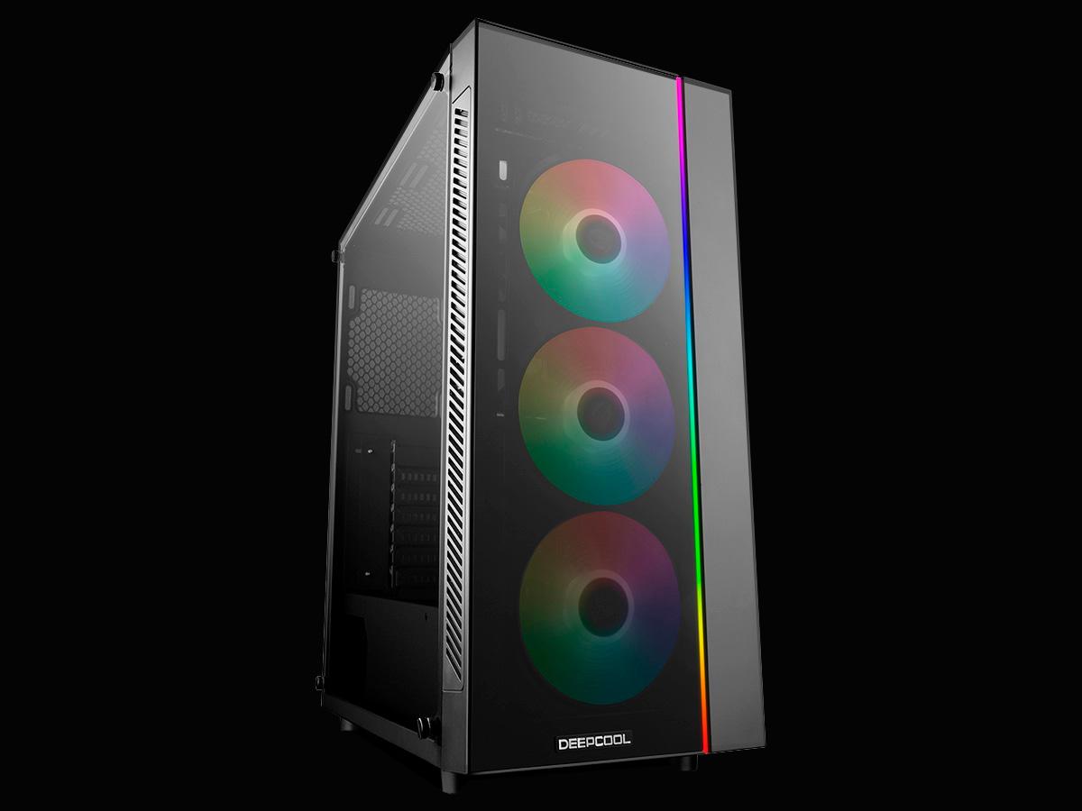 Вентиляторы Deepcool 120 RGB
