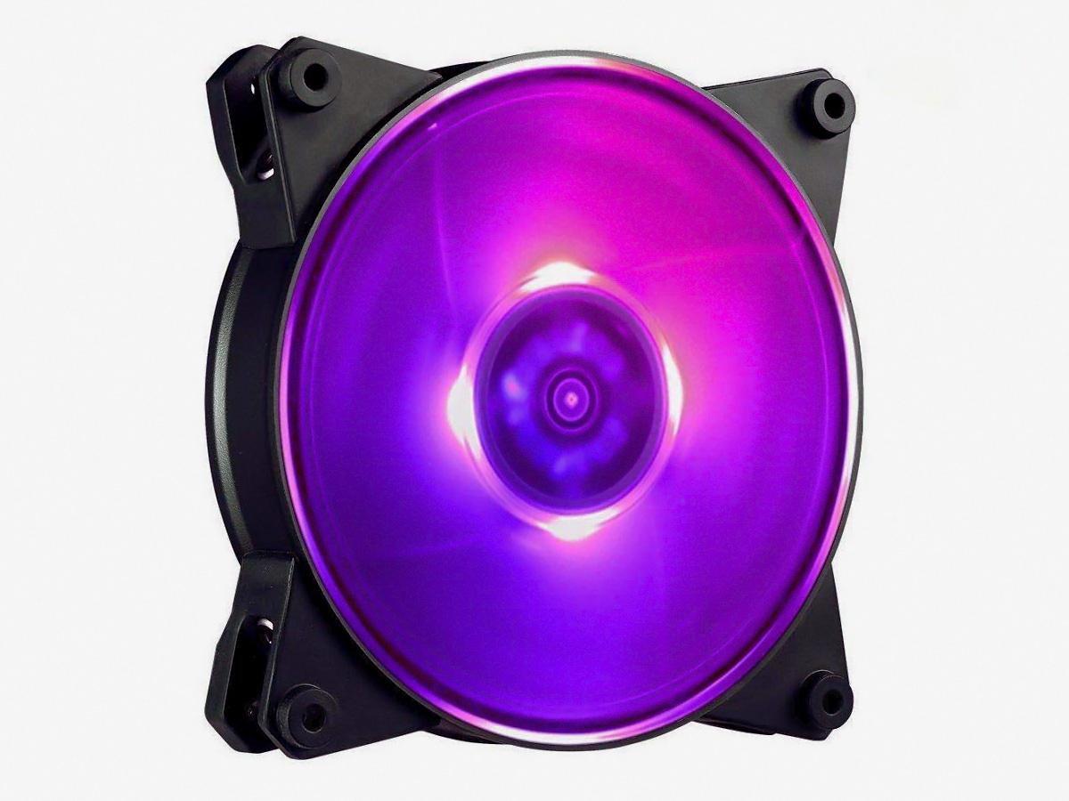 Вентилятор Cooler Master MasterFan MF121L RGB
