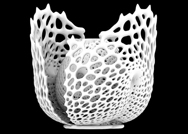 3D-модель для принтера
