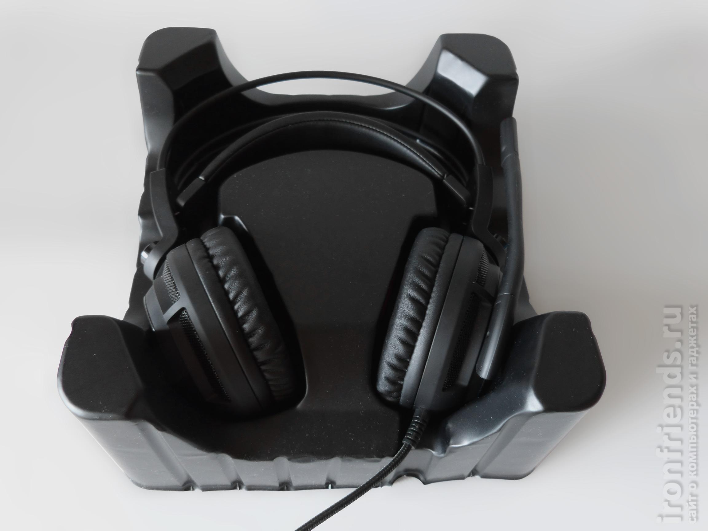 Комплектация MSI DS502