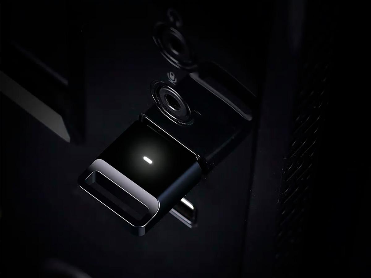 UGREEN USB Bluetooth 4.0 Adapter (30524)