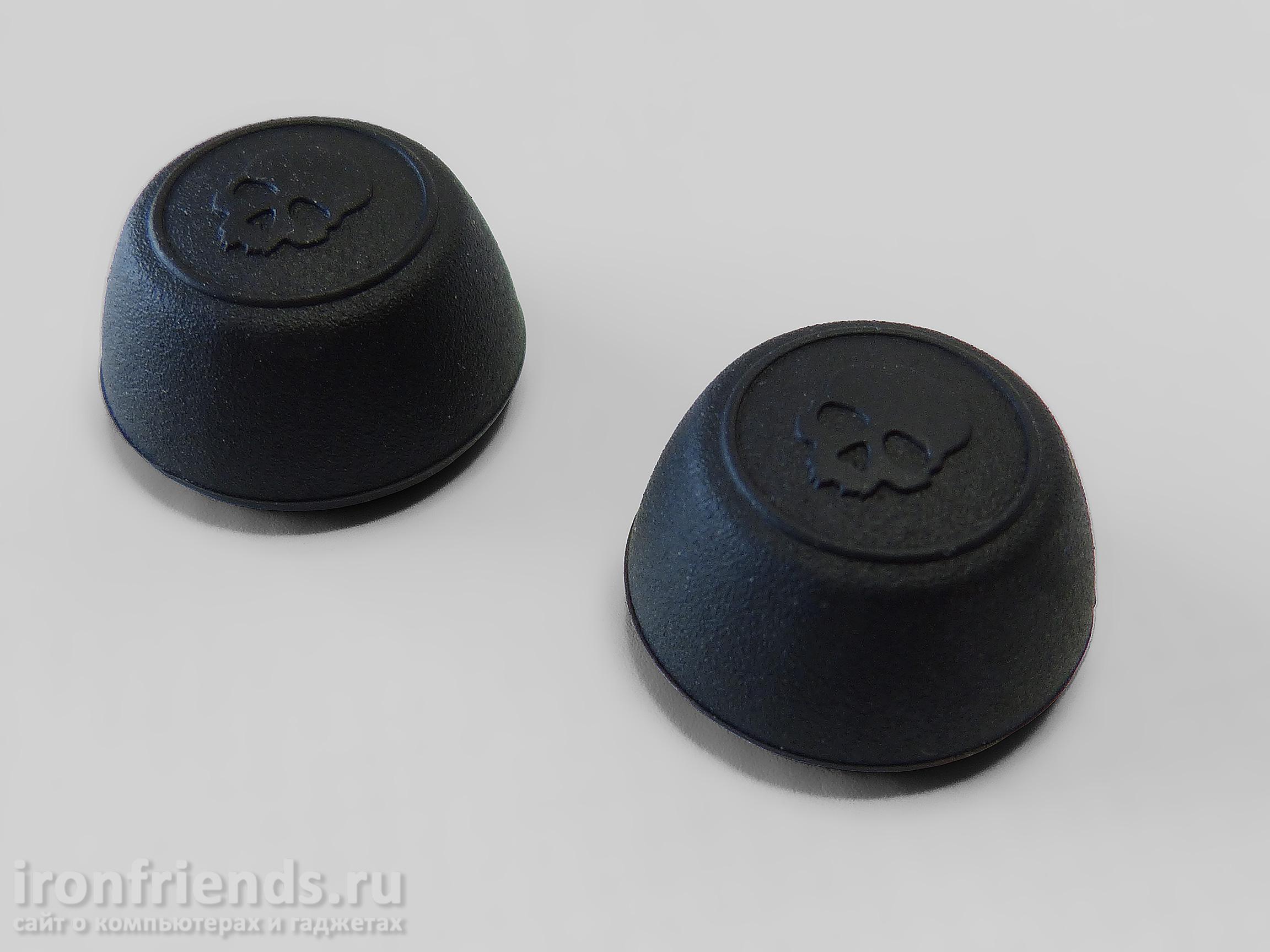 Накладки на стики CQC Elite Thumb для геймпада Xbox One S