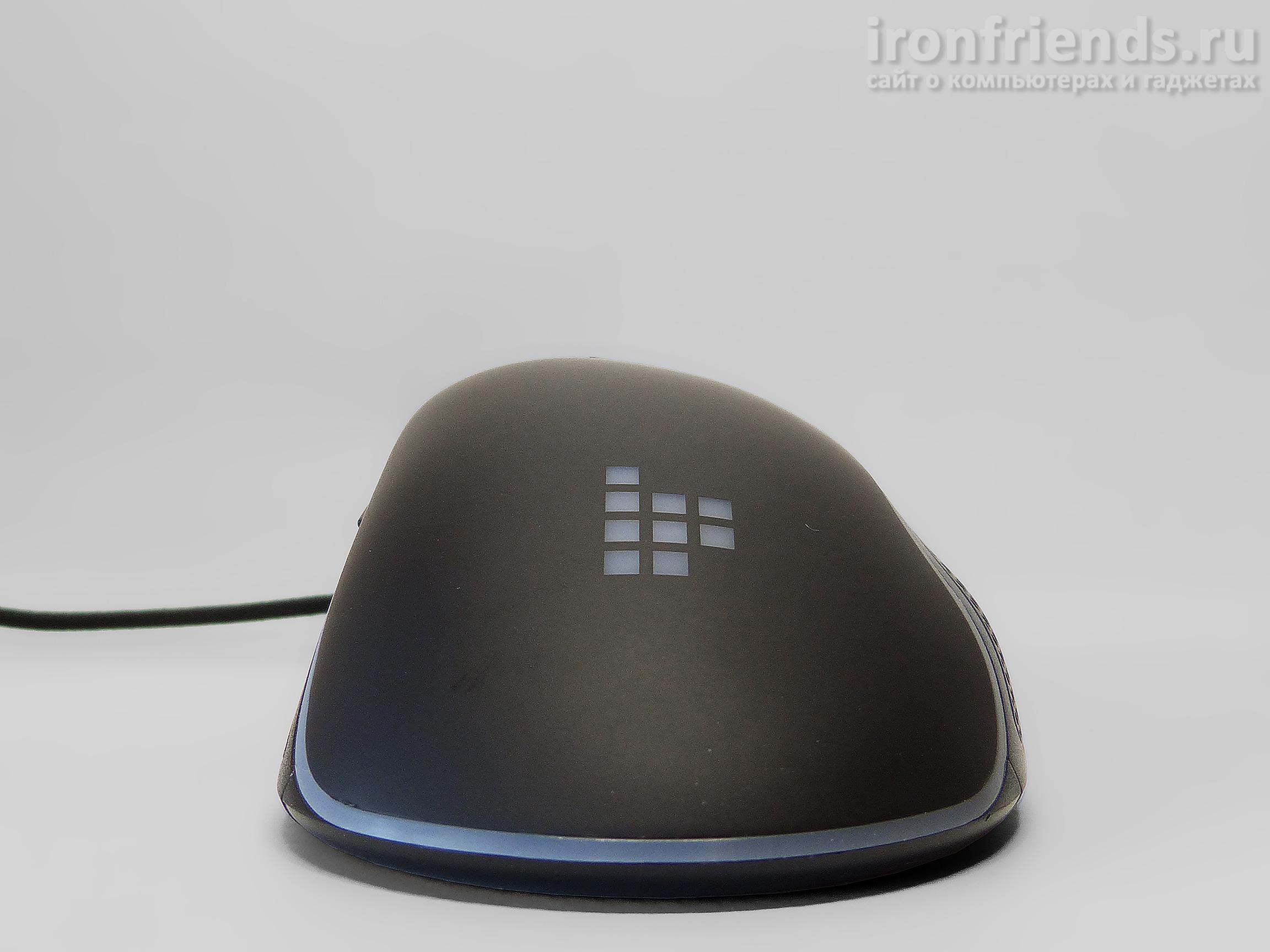 Игровая мышь Tronsmart TG007