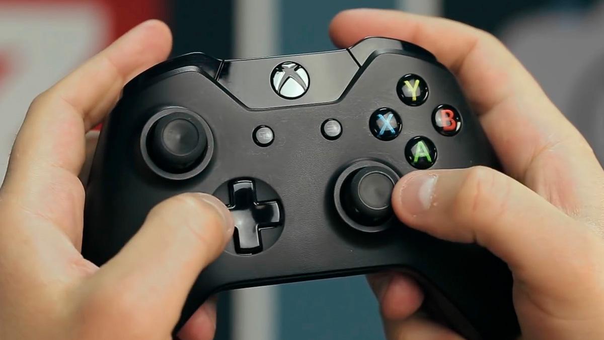 Геймпад Xbox One