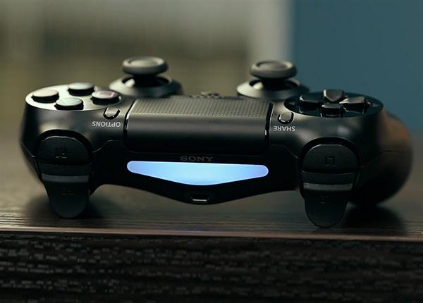 Геймпад Sony PS4 (DualShock 4)