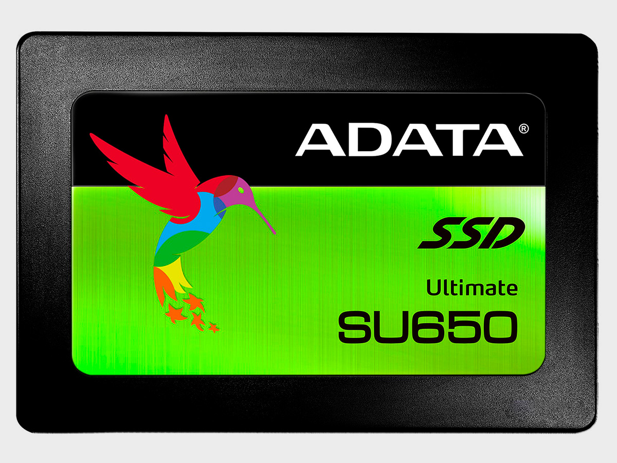 SSD диск ADATA Ultimate SU650 240GB