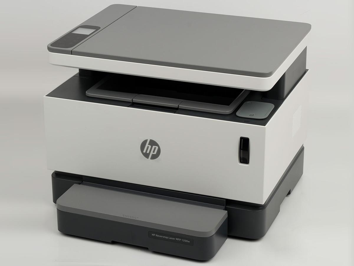 Лазерный принтер HP Neverstop Laser 1200w