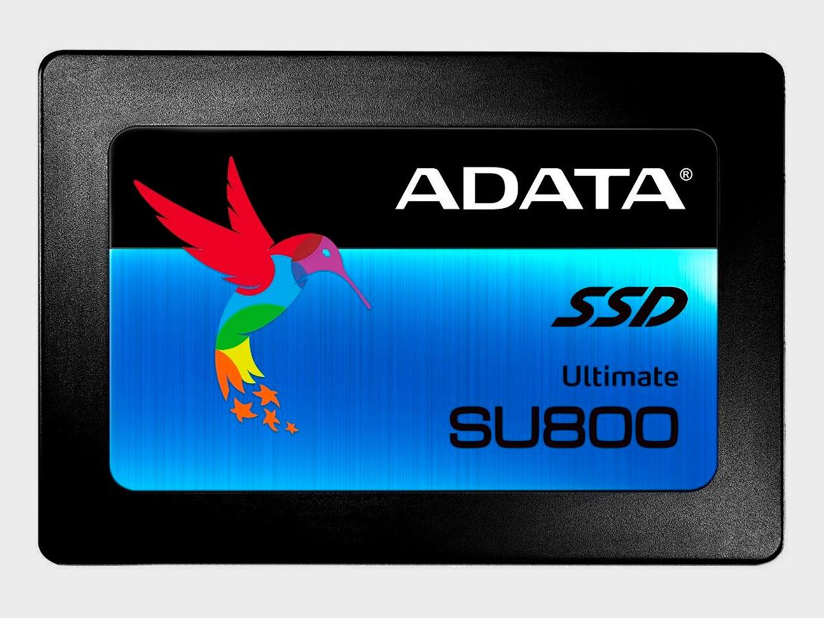 SSD диск ADATA Ultimate SU800 128GB