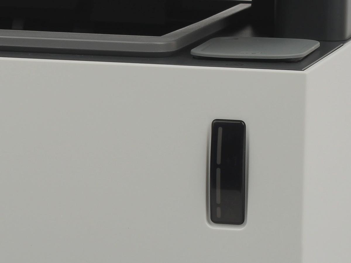 Индикатор тонера HP Neverstop Laser 1200w