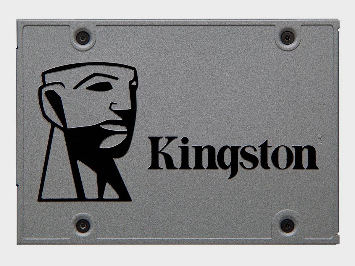 SSD диск Kingston UV500 120 GB