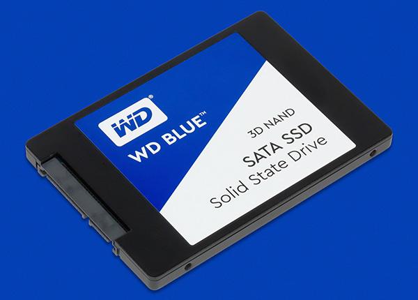 """Диск SSD 2.5"""" на 250 ГБ"""