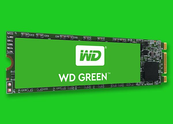 Диск SSD M.2 на 120 ГБ
