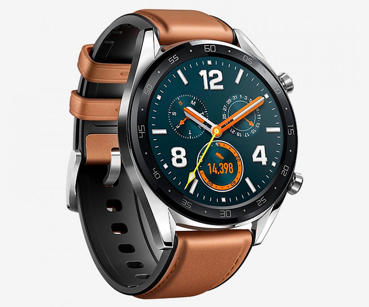 Смарт-часыHuawei Watch GT