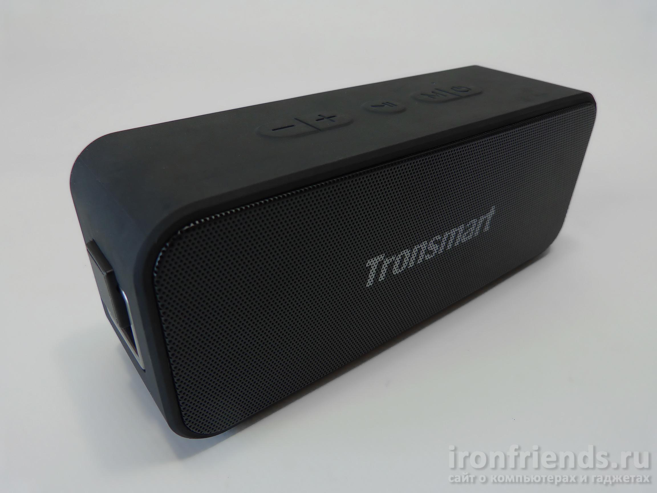 Колонка Tronsmart Element T2 Plus