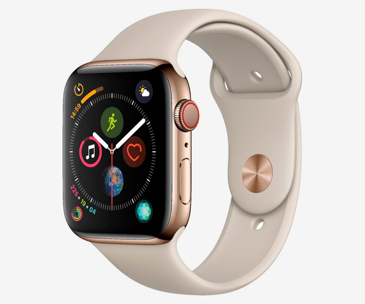 Смарт-часы Apple Watch 4