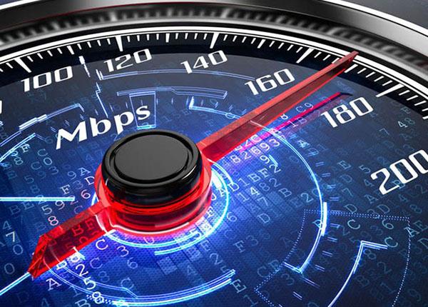 Проверка скорости интернета на Speedcheck