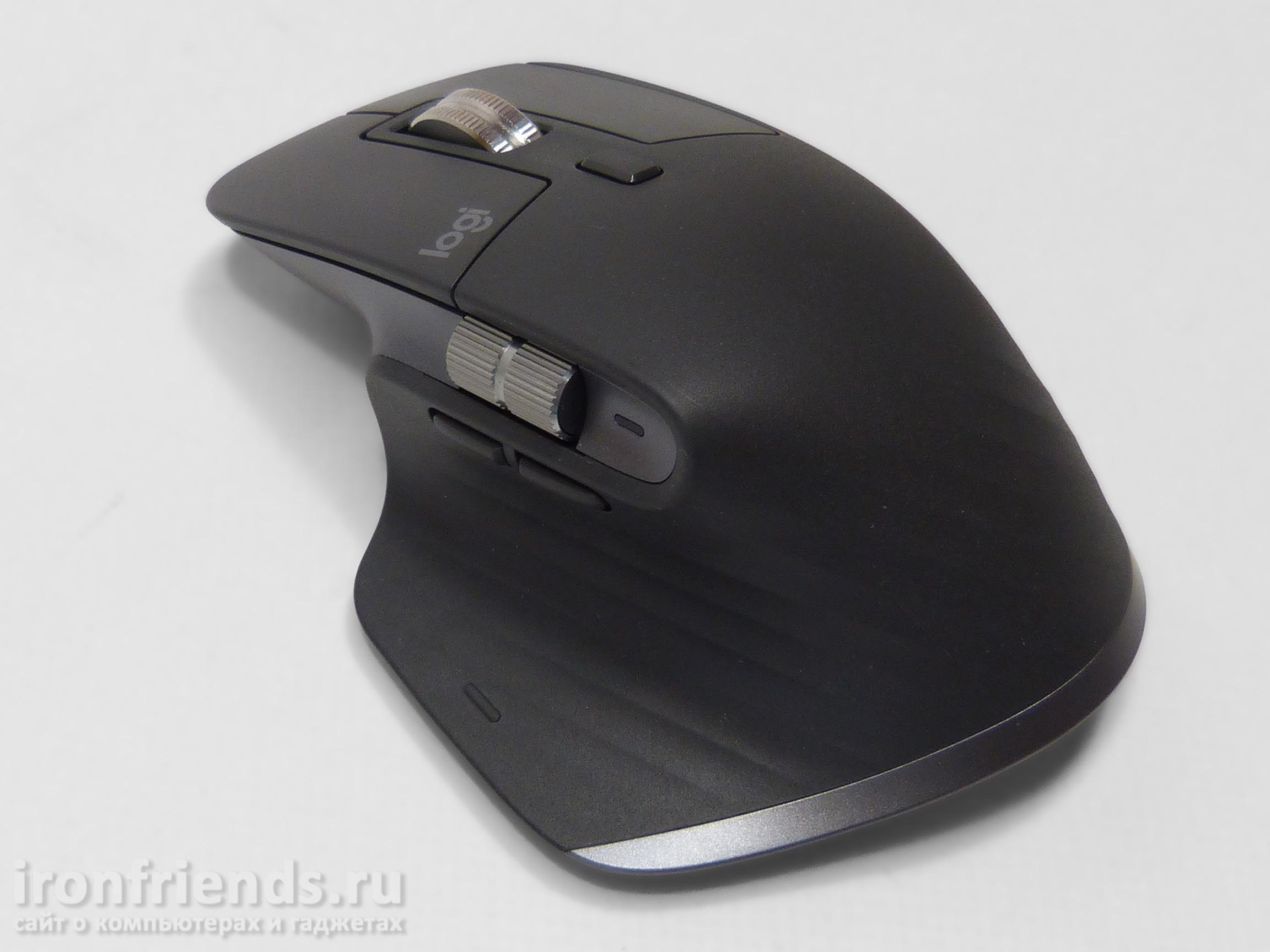 Мышь Logitech MX Master 3
