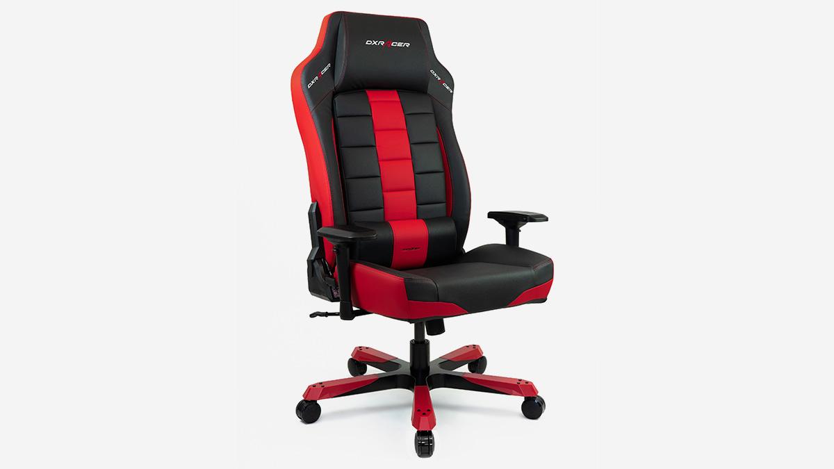 Большое игровое кресло